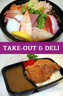 Take-out & Deli